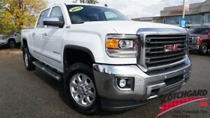 2015 GMC SIERRA 2500HD SLT Z71| Nav| H/C Leath| Heat Wheel| Bose