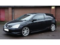 Honda Civic 2.0L Type R EP3 - Excellent Condition - HPI Clear