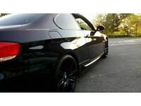 Bmw 320 coupe.msport.2007