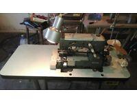 S.p.A.v. Rimoldi & C MIlano (Elasticator) Industrial Sewing Machine