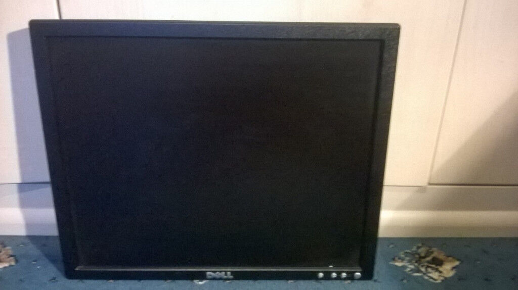 Dell Monitor 18.5 inch (no stand)