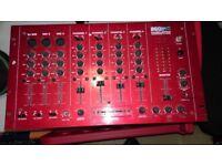 KAM mobile pro dj mixer