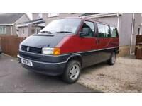 1996 VW T4 Caravelle 2.4D