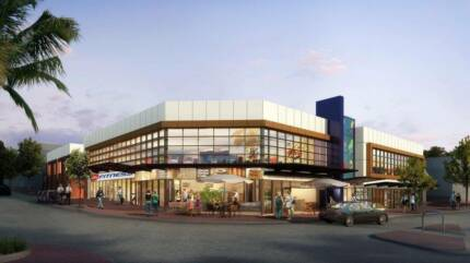 Prime Retail and Office Oxford Street Leederville Leederville Vincent Area Preview