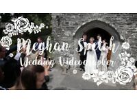 Wedding Videographer Full Day £250!