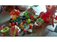 Happy Land toys for sale