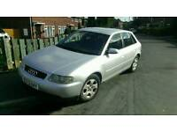Audi A3 spares or repairs/breaking for parts