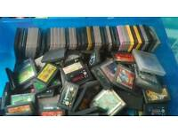 Gameboy Games Huge Collection Pokemon, Zelda , Mario Kart etc Come and Have a look