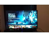 Smart Led 43 inches