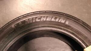 235-50R18  , 4 Micheline all seasons tires