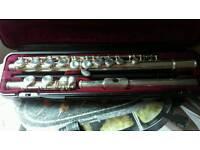Flute Yamaha 211s