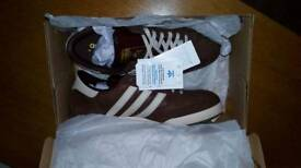 Adidas trainers size 8.5