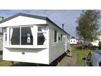 **Reduced Special All Inclusive** Static Caravan Holiday Home ABI Gemini