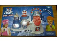 ICEE Float Fun Factory (Childs Toy)
