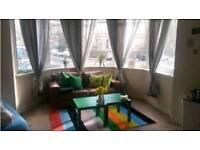 FOR RENT . Double bedroom in 4 bedroom flat