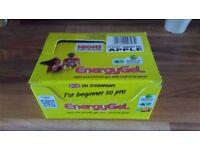 high 5 energy gel 2 box available