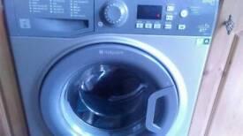 Washing machine door problem