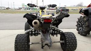 2014 Can-Am DS 450 X® mx
