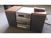 Sony Micro HiFi CMT-CP1