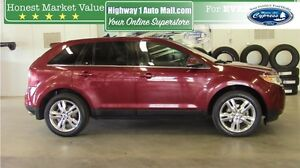 2013 Ford Edge Limited (Heated Seats  Back Up Camera  Panoramic