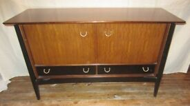 G-Plan Teak Sideboard / E Gomme / Late 1950's