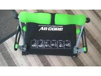 Ab Core Exercise equipment