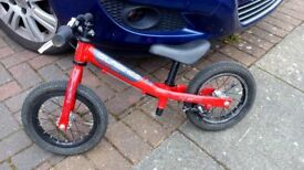 Isla Bike Rothan Balance Bike Age 2+