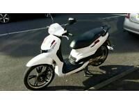 Peugeot Tweet 125cc