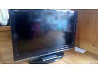 "37"" Toshiba Regza Television"