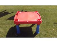 Kids Sandpit/Water Table