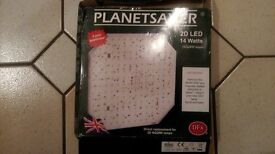 Planet Saver LED retrofit for 2D lamp - SQ28-P4-BR-M