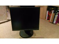 Lenovo Thinkvision Monitor x2