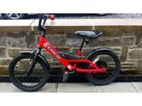 Child's Trek bike