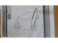 Pro Fitness Motor Treadmill 382/1176