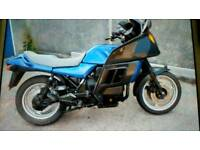 BMW K75 RT L REG