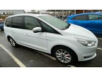 Ford Galaxy Titanium X, 2.0L Diesel Automatic 180ps for Sale