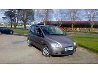 Fiat Multipla for sale!