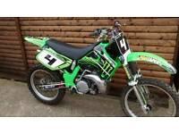 Kx 250 1993