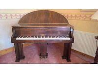Strohmenger Baby Grand Piano