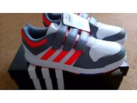 Adidas Trainers Brand New Size 6.5 Unisex