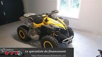 2012 can-am Renegade 1000 X XC -