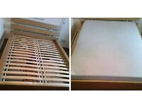 65.00 TODAY ONLY.. KING SIZE + MATTRESS