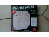 Planet Saver LED retrofit for 2D lamp - SQ28-P4-BR-M