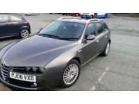 Alfa Romeo n159 Sportswagon Estate 2.4