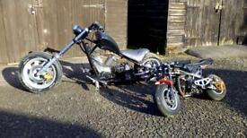 Motorbikes spares repairs SOLD
