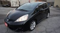 2009 Honda Fit Sport, WITH WINTER TIRES&RIMS