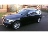 BMW 1 - Series * 12 Month's MOT* New Timing Chain
