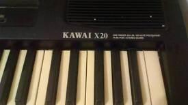 Mixed instruments