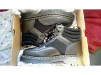 Brand new, rare doc martens, 8,boxed