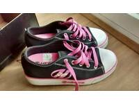 Heelys for girls size 5